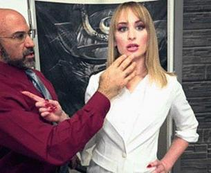 Daisy Stone - The Boards Nasty Do-Girl Get's The Remote Control