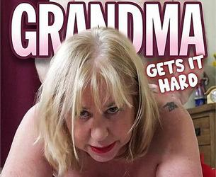Grandma Gets It Hard XXX WEB-DL x264