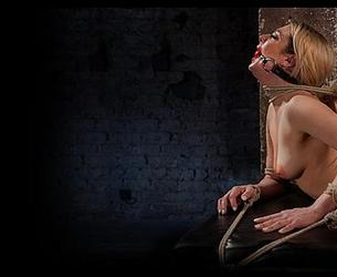 Kink.com - Just The Facts, Ma'am: 21 years of HOGTIED 1998-2018; no model interviews, in H.265