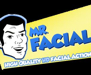[Mr.Facial] Complete Siterip 212 Scenes of Facial Goodness [480p]