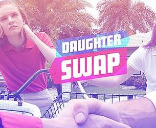 [DaughterSwap.com / TeamSkeet.com] Jessae Rosae & Val Steele - We're All Grown Up [2020.09.21, All Sex, Bedroom, Blowjob, Blue Eyes, Cowgirl, Doggystyle, Facial, Green Eyes, Step Dad, Taboo, Tattoo, Teen, 720p]