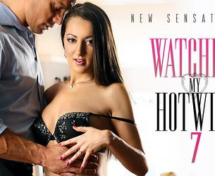 Watching My Hotwife 7 +BTS XXX 2160p WEBRiP MP4-GUSH {Se7enSeas}