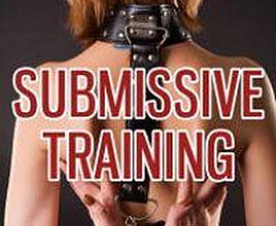 Elizabeth Cramer :: Submissive Training - 23 Things You Must Know About How To Be A Submissive [REQ]