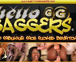 [GhettoGaggers.com] Licewoe unizhenie negritqnok / chast' 2 (40 rolikow) [2008-2009, Black, FaceFucking, Facial, DeepThroat, BlowJob, Humiliation, 1080p]