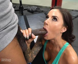 [Bang!] Gia Dimarco Gets A Personal Training Session For Her Pussy (2020.03.19)[1080p]