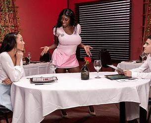 [Brazzers / MomsInControl] Alexis Tae & Mystique - Giving Tips To Get A Tip (2020-03-01) [1080p]