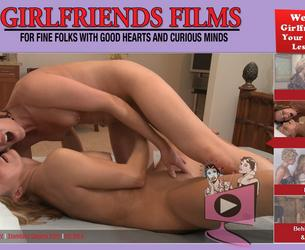 Girlfriends Films - Web Exclusive Scenes
