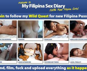 FilipinaSexDiary [Pack] [Part 8]