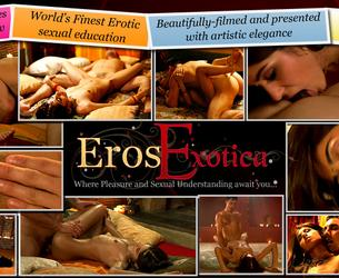 [ErosExotica.com] Jeros Jekzotika (16 rolikow) [2010-2011, Education, Erotic Massage, All sex, 1080p]