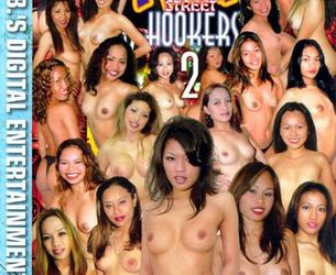 Asian Street Hookers - The Best of 2 [DVD9]