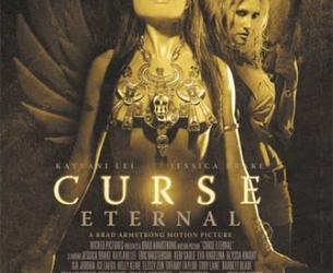 Curse Eternal / Vechnoe Sexual'noe Proklqtie (Brad Armstrong / Wicked Pictures) [2005 g., Feature, Straight, Couples, Fantasy, HDTVRip (720p)]