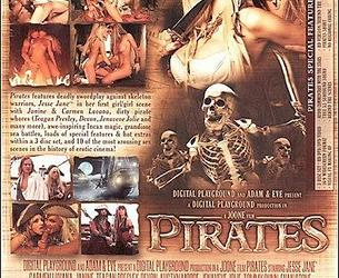 Pirates / Piraty (Joone / Digital Playground & Adam &Eve) [2005 g., Feature, Big Budget, Couples, Straight, DVD5][rus]