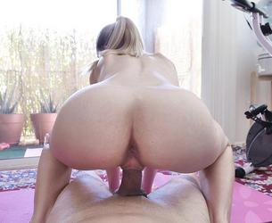 [TheRealWorkout.com / TeamSkeet.com] Aften Opal - Ready To Assist [2020.11.13, All Sex, Bikini, Blonde, Blowjob, Cowgirl, Cum on Tits, Doggystyle, Gonzo, Indoor, Oil, POV, Teen, 2160p]