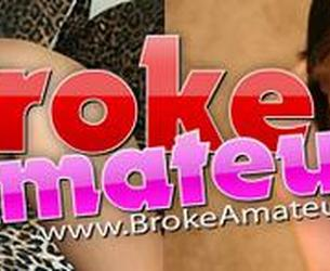 Broke.Amateurs.SiteRip.COMPLETE-tat0rt (203 clips)