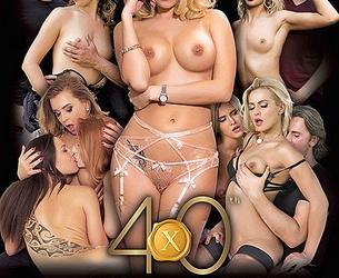 40th Anniversary : Threesomes / 40ème Anniversaire : Triolisme (Michel Barny, Angela Tiger, Max Candy, Herve Bodilis, Franck Vicomte, Pascal Lucas Alis Locanta, Marc Dorcel) [2019 g., Anal, Blowbang, Blowjobs, Creampie, Cumshots, Deep Throat, Double Oral, Double Penetration, Facials, Gangbang, Gonzo, Handjobs, Outdoors, Swingers, Threesomes, Wives, WEB-DL] (Anna Polina, Anissa Kate, Cherry Kiss, Claire Castel, Cassie Del Isla, Lucy Heart, Monica Sweetheart, Aleska Diamond, Henessy, Cara St.