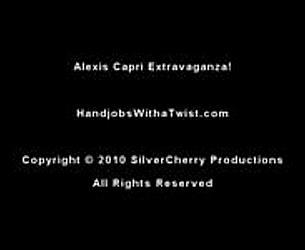 Handjobs.With.A.Twist.-.Alexis.Capri.Extravaganza.wmv