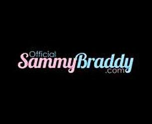 Sammy Braddy - Leave The Hat On.mp4