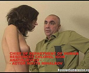 Russiansubmission