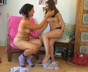 Abbywinters.14.09.30.blanca.and.nela.intimate.moments