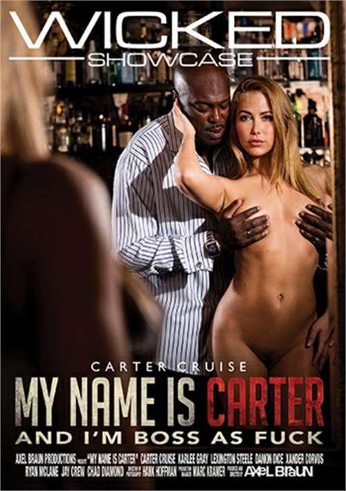 My Name Is Carter /