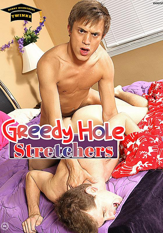 Greedy Hole Stretcher / Zhadiny