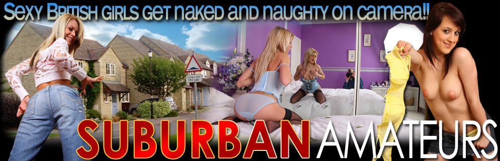 [SuburbanAmateurs.com] (590 movies) Suburban Amateurs