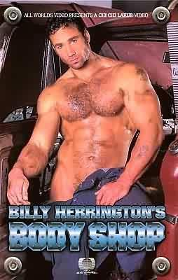 Billy Herrington's Body Shop /