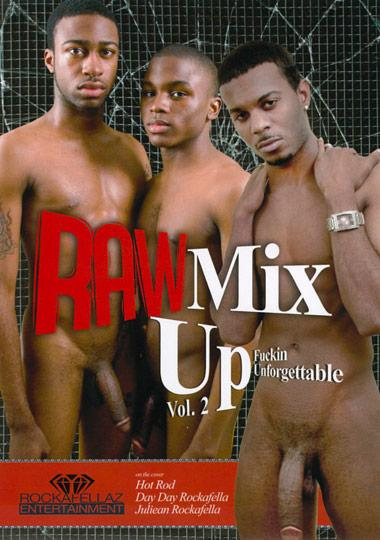 Raw Mix Up 2 /