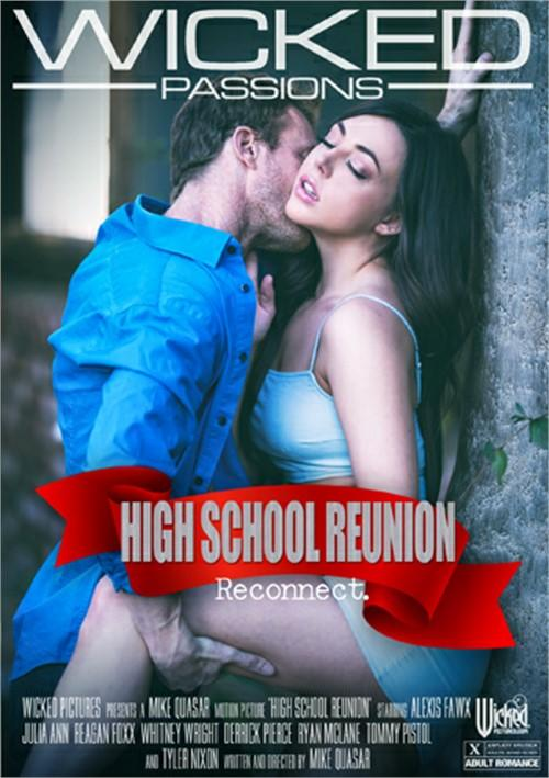 High School Reunion (Wicked Pictures)
