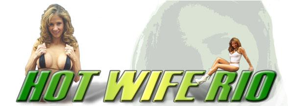 HotWifeRio.com - All videos from