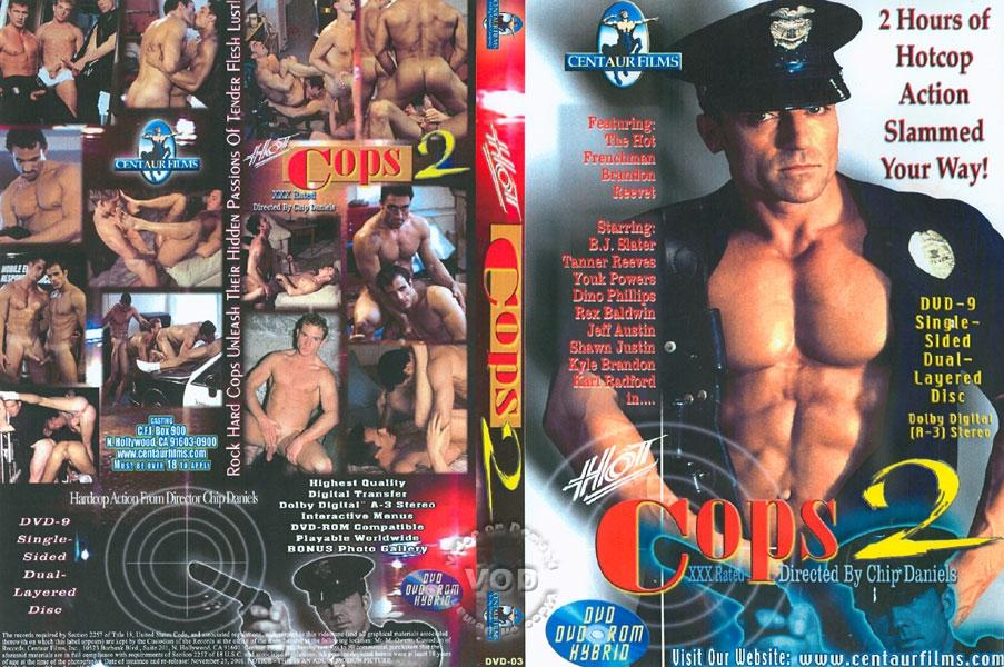 Hot Cops 2: This Time