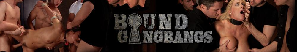 BoundGangbangs    ***   25th April 2012