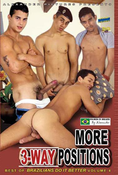 More 3-Way Positions - Best